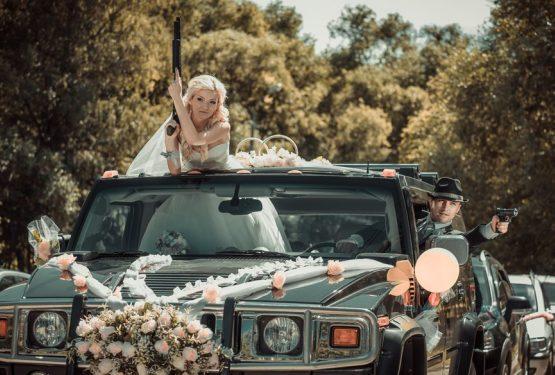Квесты на свадьбу-суть-формата