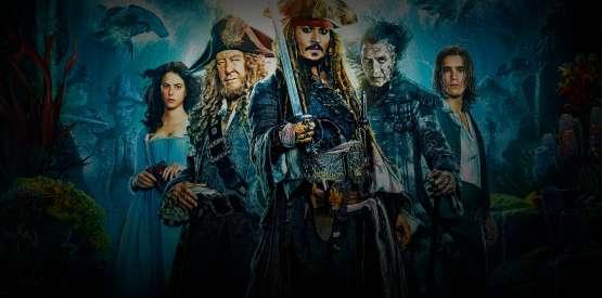 Квест | Пираты Карибского моря