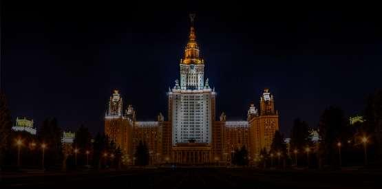 Квест-экскурсия | Тайны сталинских высоток