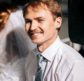 Дмитрий Фурман